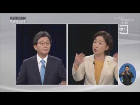"""[경향신문] 심상정 """"최저임금 15% '애국페이' 개선해야"""""""