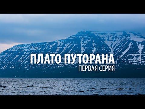 ПЛАТО ПУТОРАНА. Серия 1