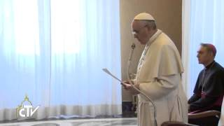 Pope Francis to Jewish Americans: Pray for my trip to Jerusa