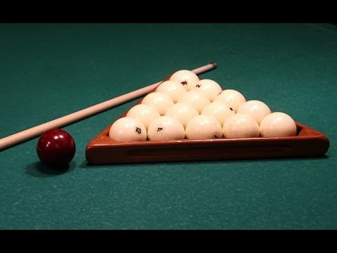 Внимание!!!!! Русский бильярд. Как легко забивать шары. Russian Billiards.