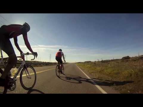 Team BRCM - SJC to Camp Pendleton OAB + Extra Hill