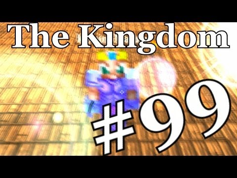The Kingdom #99 Verraad en Verlies