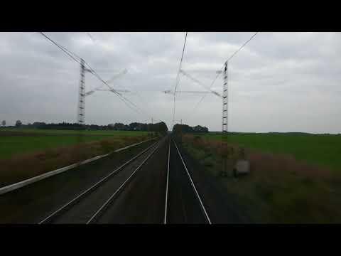 Führerstandsmitfahrt: (Braunschweig) Groß Gleidingen - Lehrte - Lüneburg (5/6)