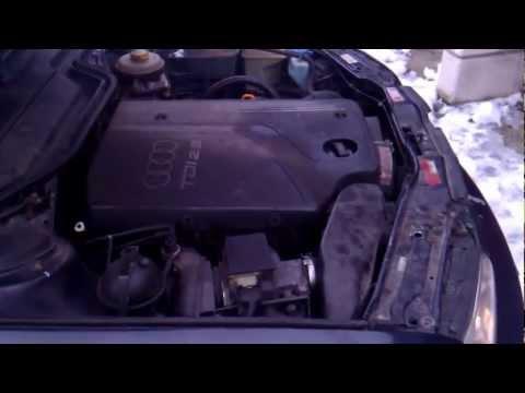 Audi A6 C4 Avant, 2.5 tdi 103 kw, 6 manuaal, esivedu, varuosadeks