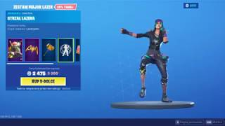 FORTNITE 23.08 STORE [NEW EXPECTED SKINS ALREADY IN STORE]