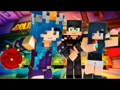 Minecraft Bowling - WHO IS THE BEST BOWLER!? #1 (Minecraft M