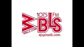 107.5 WBLS - DJ Scratch - After Work Classic Mastermix 1-23-15