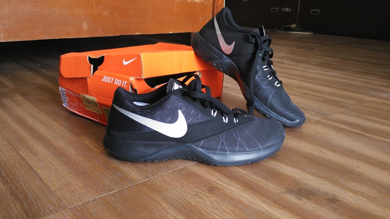 7c79497aa9fc22 Nike Trainer 4 (unboxing and review) - YouTube