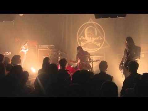 RUSSIAN CIRCLES live at Saint Vitus Bar, Feb. 22nd, 2014 (FULL SET)