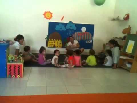 Sala 1 año / Sala verde - YouTube