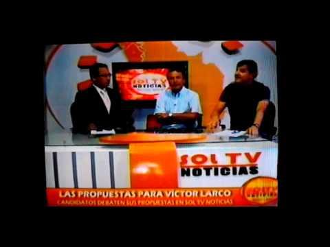 DEBATE DE PROPUESTAS SOLTV