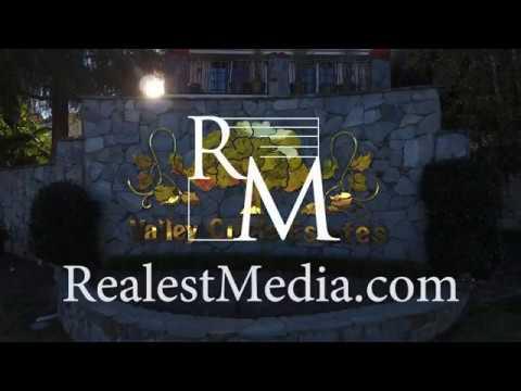 DJI - Real Estate Drone Tour of Valley Circle Estates, West Hills California