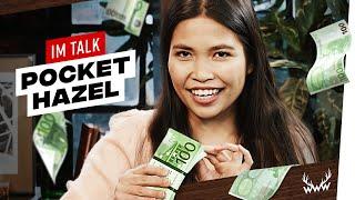 Nachricht von Julien Bam, Skandal bei TV-Auftritt, Vietnam uvm. | Pocket Hazel im Talk