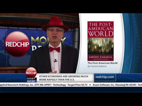 """The Post-American World"" by Fareed Zakaria: ""RedChip Money Report"" Book Review"