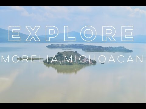 EXPLORE: Morelia, Michoacán // The Trail Diaries