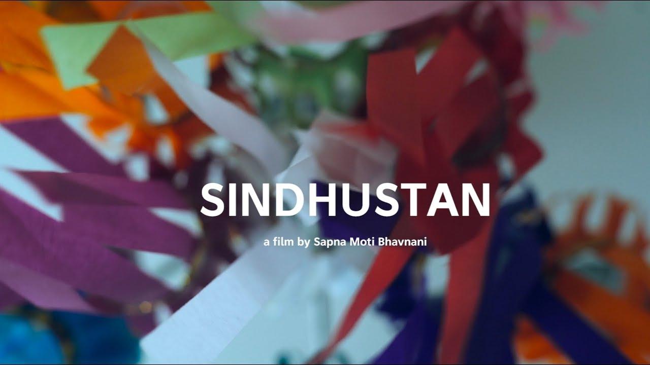 Sindhustan | Official Teaser | Sapna Moti Bhavnani (2019)