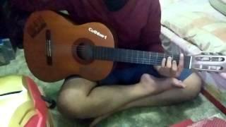 Belajar kunci gitar rihanna - umbrella ...