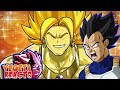 Vegeta Reacts To Dragon Ball Super G -[ DBS Parody ]