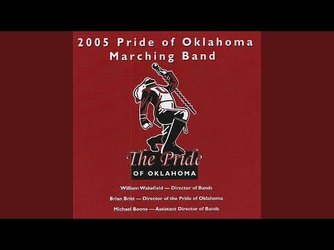 Fanfare and Oklahoma