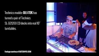 DJ J-Tek