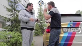 Давидыч vs Воротников (Полная версия ссоры)