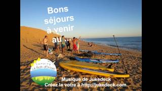 2016 Camping Le Both d Orouet v3