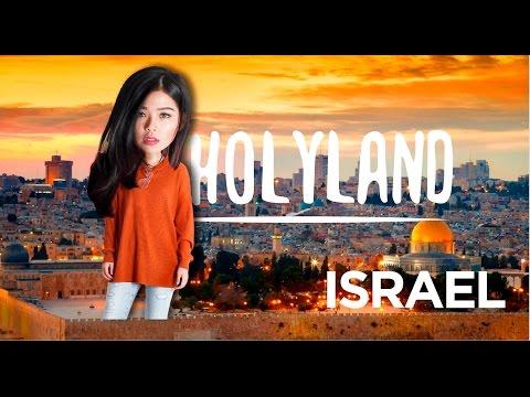 ISRAEL TRIP - HOLYLAND TOUR, (Pilgrim)