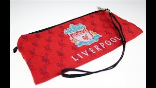 Liverpool pencil case