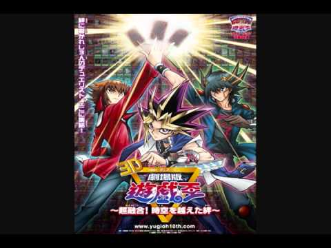 yugioh abridged movie stronger song youtube