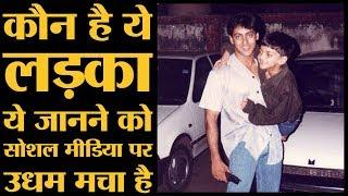 Salman Khan इस लड़के को launch करके कौन सा कर्ज़ उतार रहे हैं | Zaheer Iqbal । Race 3 । Dus Ka Dum 3