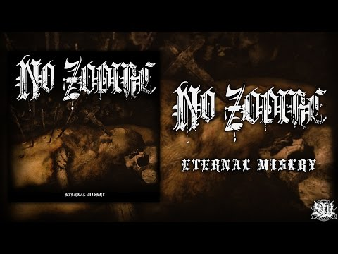 NO ZODIAC - ETERNAL MISERY [OFFICIAL ALBUM STREAM] (2015) SW EXCLUSIVE