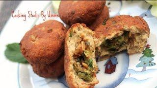 শামি কাবাব(Shami Kabab)   Bangladeshi Shami Kabab recipe  Beef Tikia Recipe  Eid Special
