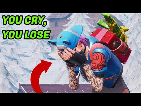 Saddest Moments in Fortnite 91 TRY NOT TO CRY SEASON 7