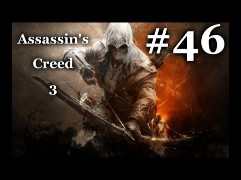 Let's Play: Assassin's Creed 3: Part 46: Battle of Yorktown