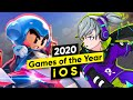 10 Best iOS Games of 2020 | iPhone & iPad Games of the Year