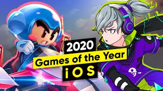 10 Best iOS Gaṁes of 2020 | iPhone & iPad Games of the Year