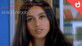 Kuch Kuch Hota Hai (Und Ganz Plötzlich Ist Es Liebe)┇Ich liebe dich? • Deutsch ᴴᴰ
