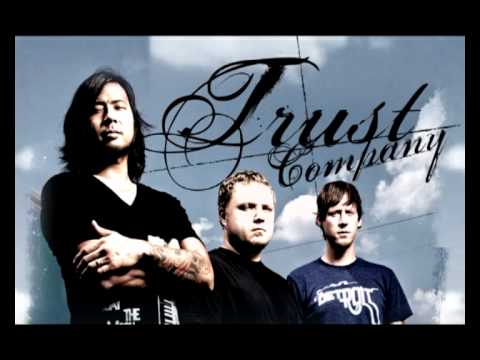 Trust Company -Heart in my Hands with Lyrics