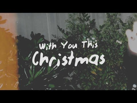 Why Don't We - With You This Christmas (Lyric Video)