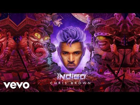 Chris Brown - Emerald / Burgundy (Audio) ft. Juvenile, Juicy J
