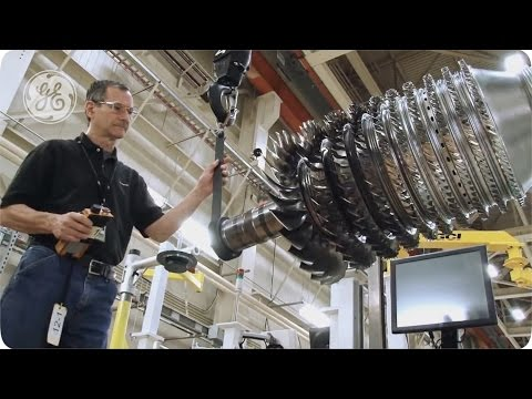 Join the GE Aviation Team in Lafayette, Indiana!