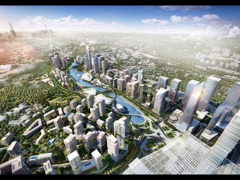 Razak City Residence | Bandar Malaysia Sungai Besi