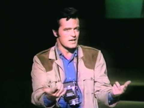 """Robert Goulet """"The Happy Time"""" A 77th Birthday Tribute"""