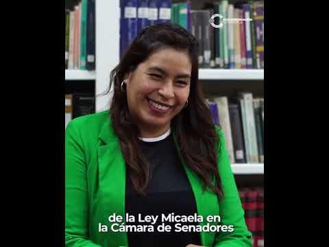 #Conectadas CRECER DESDE LA IGUALDAD
