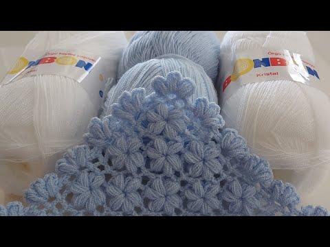 Lif modelleri ve yapılışları / kare lif easy crochet knitting pattern yapımı / lif örgü modelleri indir