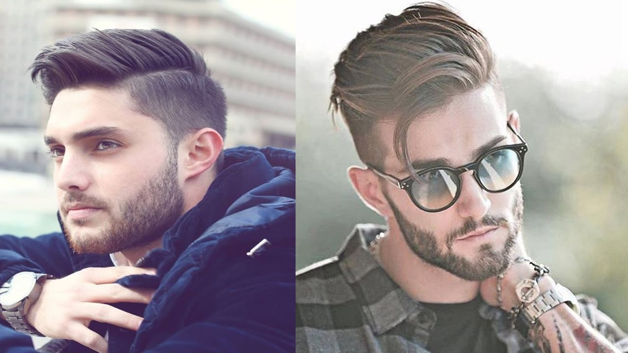 Top 10 Best Stylish Short Haircuts For Men 2017 2018 Latest