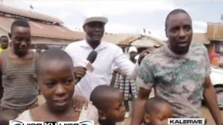 Liiso Ku Liiso: Katonda Yatwala Abantu Teri Ddogo(Amooti Mubalanguzi)