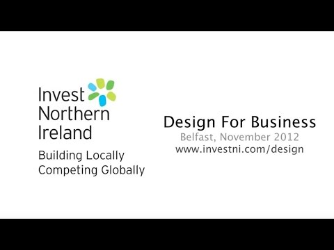 Design For Business Conference | Brand | The Business of Experience | #2