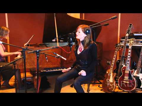 Rie Sinclair - Already Over (KGRL FPA Live Session) 1080p HD