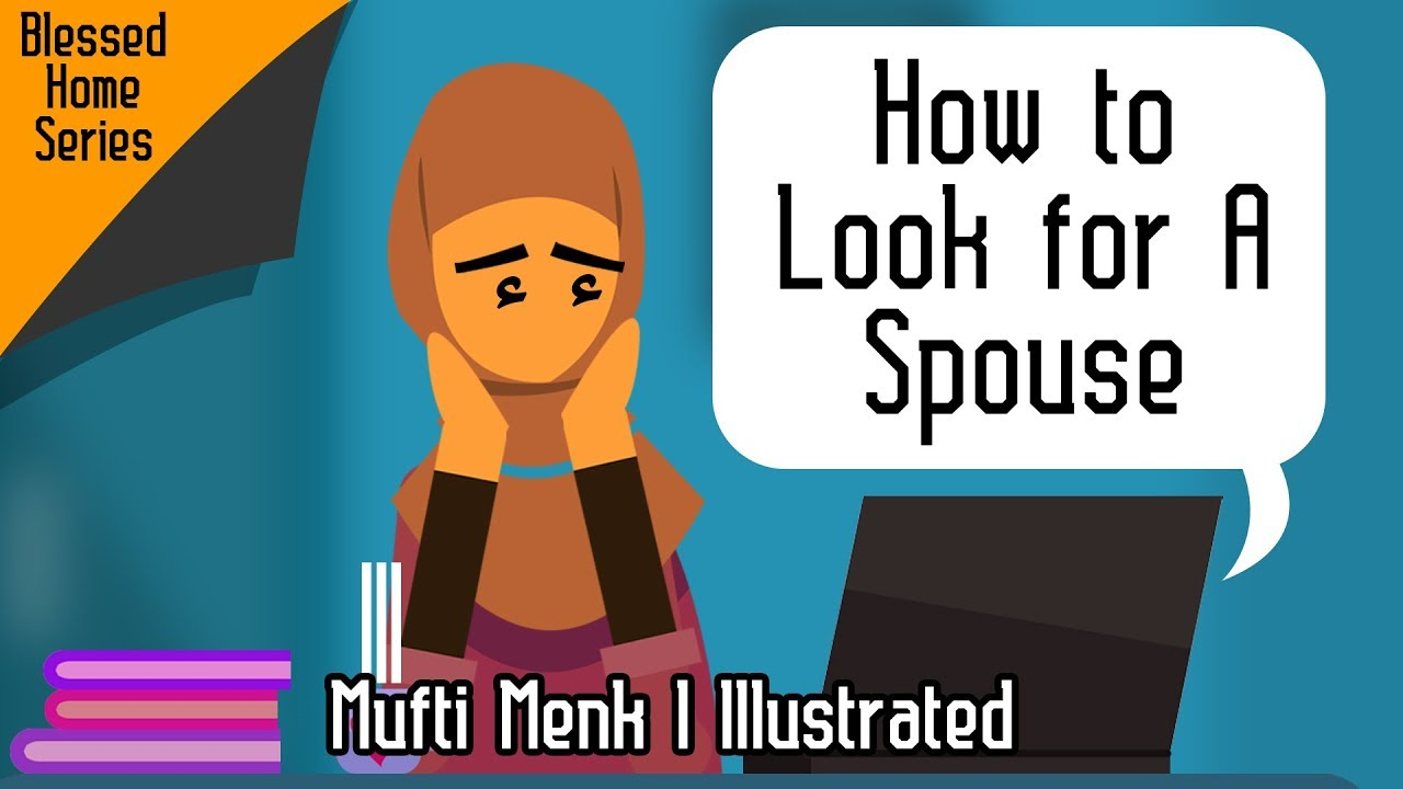 How to look for a Spouse? | Blessed Home Series | Subtitled